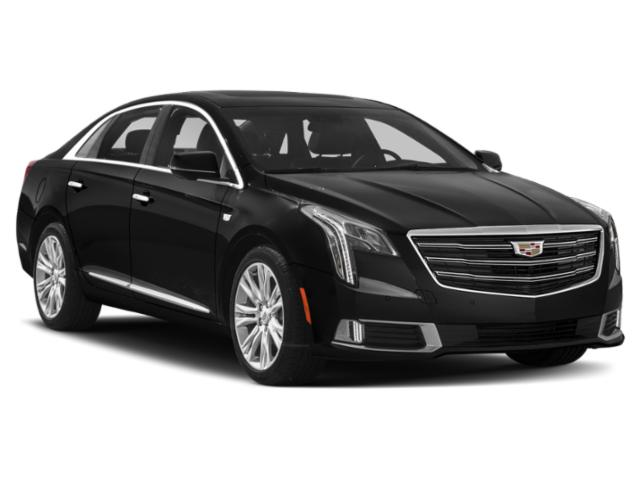 2019 Cadillac XTS Base Price 4dr Sdn Premium Luxury FWD Pricing side front view