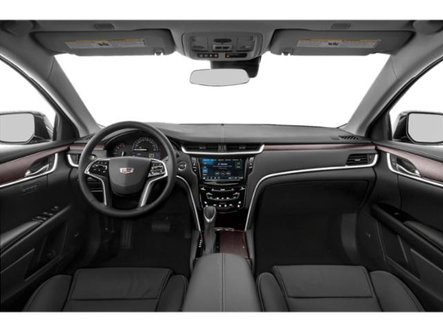 2019 Cadillac XTS Base Price 4dr Sdn Premium Luxury FWD Pricing full dashboard