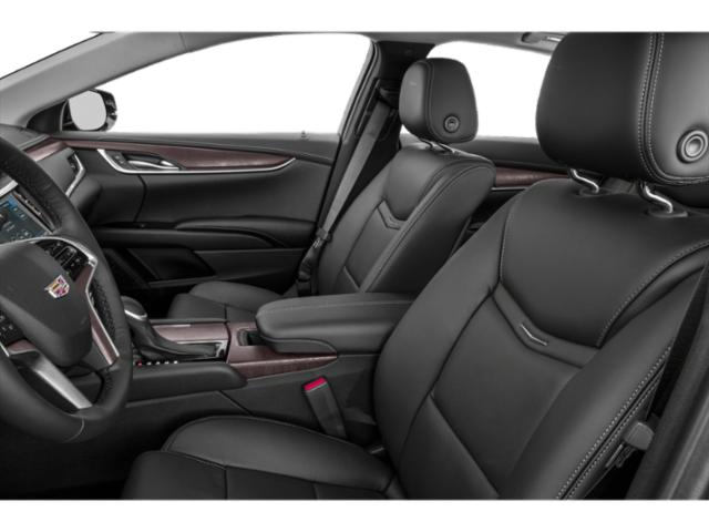 2019 Cadillac XTS Base Price 4dr Sdn Premium Luxury FWD Pricing front seat interior