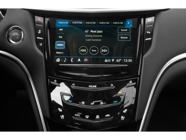 2019 Cadillac XTS Base Price 4dr Sdn Premium Luxury FWD Pricing stereo system