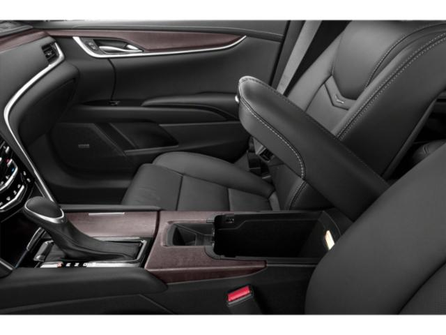 2019 Cadillac XTS Base Price 4dr Sdn Premium Luxury FWD Pricing center storage console