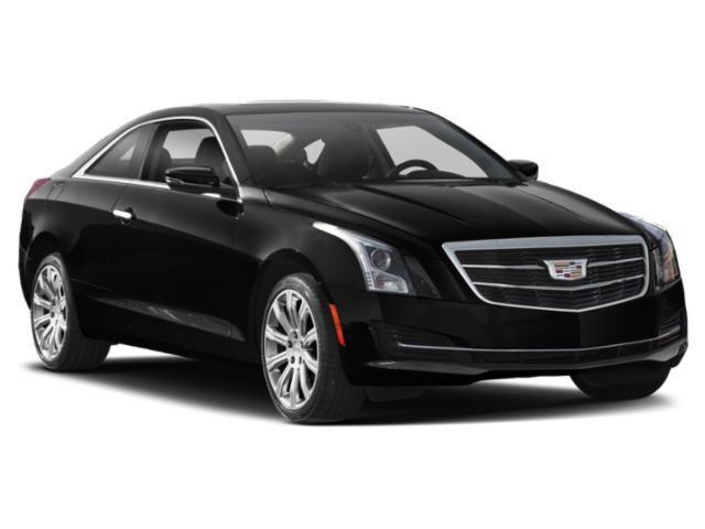 2019 Cadillac ATS Coupe Pictures ATS Coupe 2dr Cpe 3.6L Premium Luxury AWD photos side front view