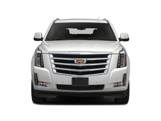 2019 Cadillac Escalade Base Price 4WD 4dr Pricing front view