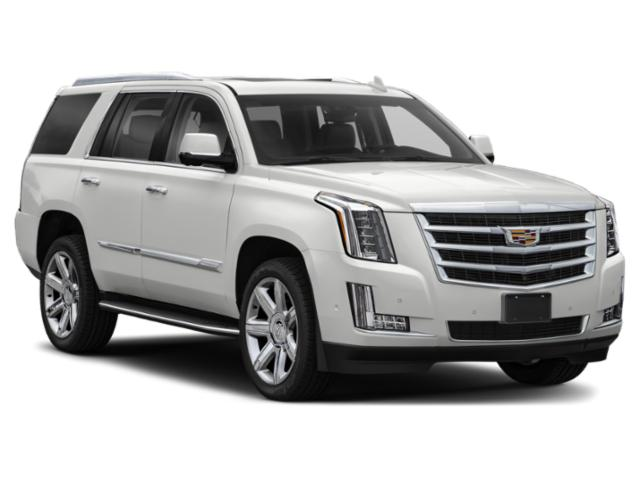 2019 Cadillac Escalade Base Price 4WD 4dr Pricing side front view