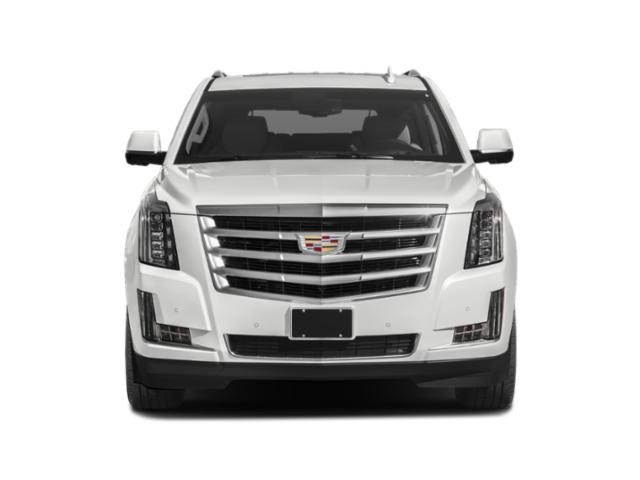2019 Cadillac Escalade ESV Base Price 2WD 4dr Platinum Pricing front view