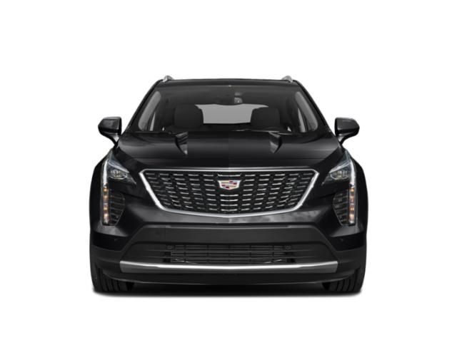 2019 Cadillac XT4 Pictures XT4 AWD 4dr Luxury photos front view