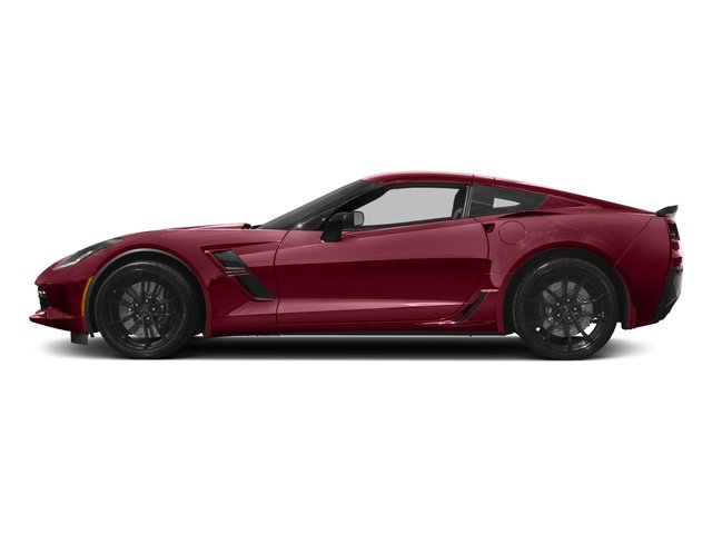 2019 Chevrolet Corvette Base Price 2dr Grand Sport Cpe w/1LT Pricing side view