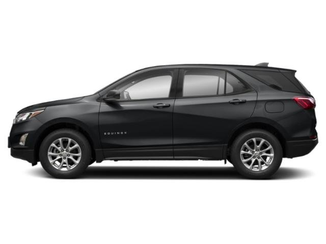 2019 Chevrolet Equinox Base Price AWD 4dr LT w/1LT Pricing side view