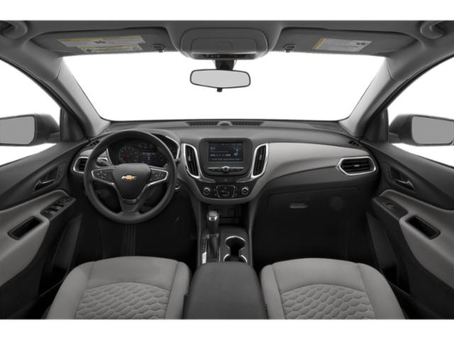 2019 Chevrolet Equinox Base Price AWD 4dr LT w/1LT Pricing full dashboard