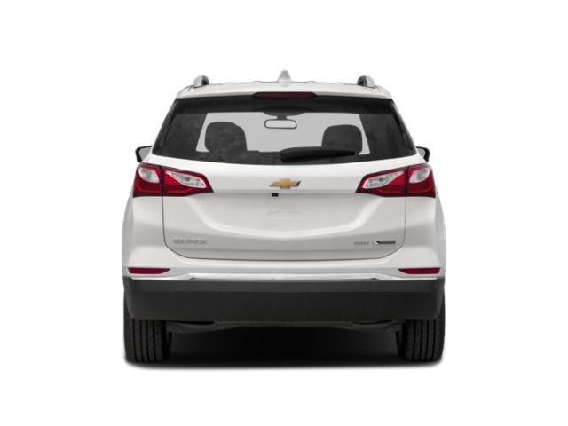 2019 Chevrolet Equinox Base Price AWD 4dr LT w/1LT Pricing rear view