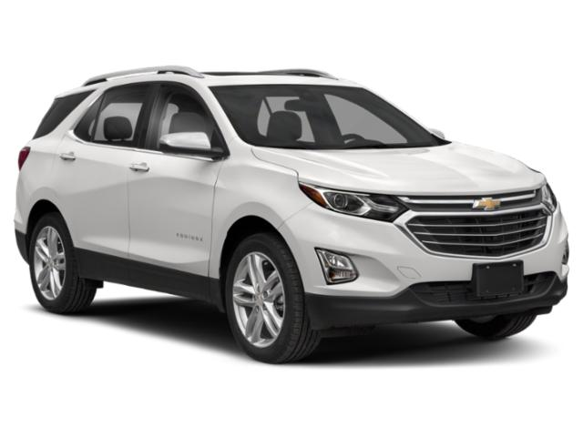 2019 Chevrolet Equinox Base Price AWD 4dr LT w/1LT Pricing side front view