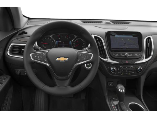 2019 Chevrolet Equinox Base Price AWD 4dr LT w/1LT Pricing driver's dashboard