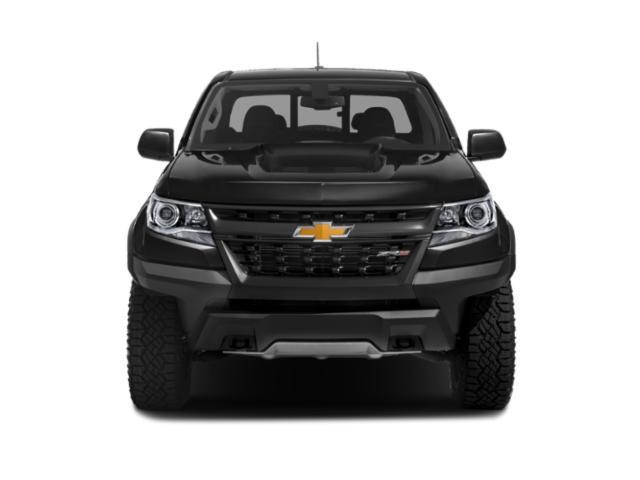 2019 Chevrolet Colorado Base Price 2WD Crew Cab 128.3 Work Truck Pricing front view
