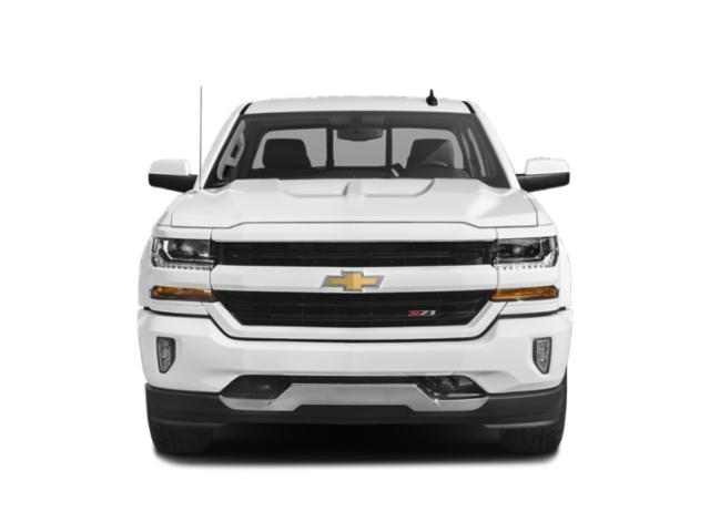 2019 Chevrolet Silverado 1500 LD Base Price 2WD Double Cab Work Truck Pricing front view