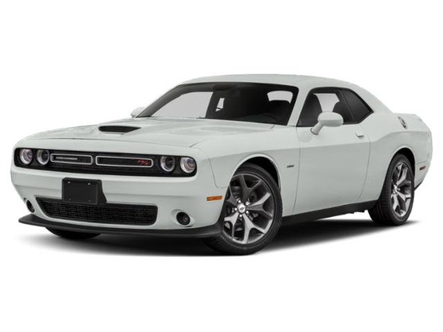 2019 Dodge Challenger Base Price GT AWD Pricing