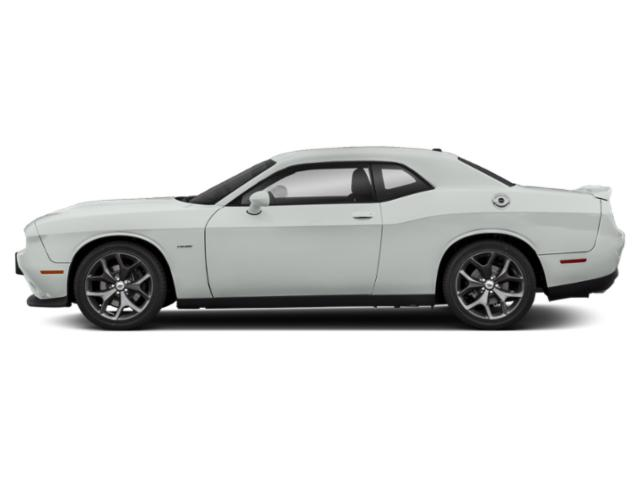 2019 Dodge Challenger Base Price GT AWD Pricing side view
