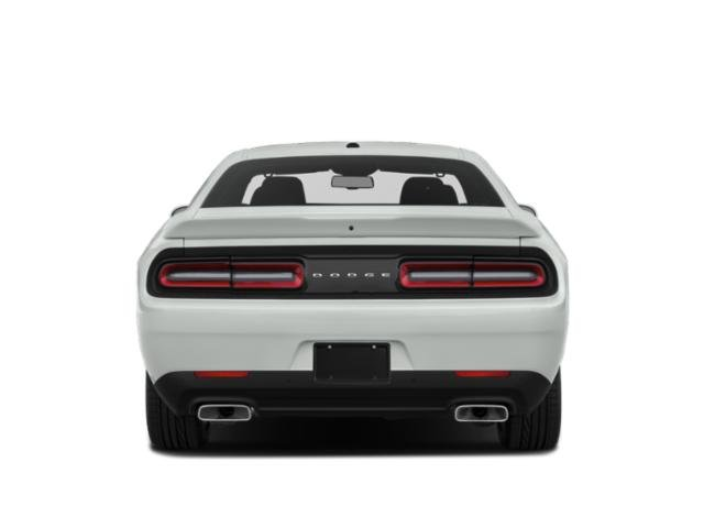 2019 Dodge Challenger Base Price GT AWD Pricing rear view