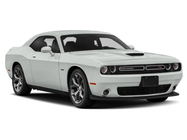 2019 Dodge Challenger Base Price GT AWD Pricing side front view