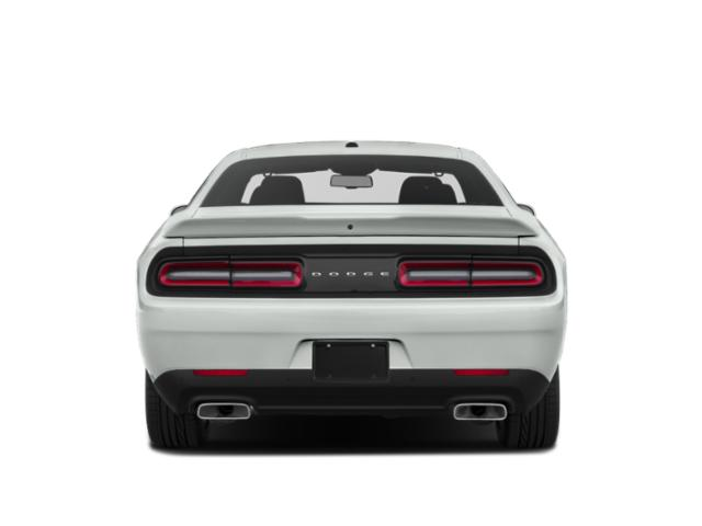 2019 Dodge Challenger Pictures Challenger R/T RWD photos rear view