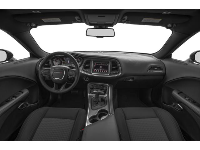 2019 Dodge Challenger Base Price SXT RWD Pricing full dashboard