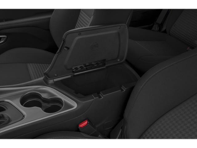 2019 Dodge Challenger Base Price GT AWD Pricing center storage console