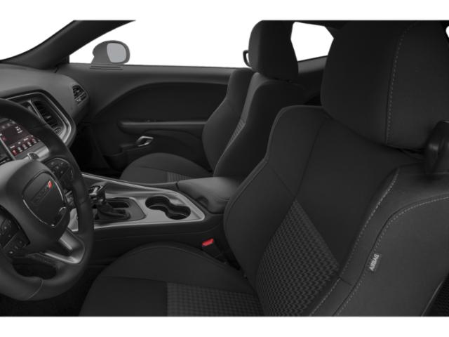 2019 Dodge Challenger Base Price GT RWD Pricing front seat interior