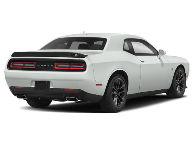 2019 Dodge Challenger Base Price GT AWD Pricing side rear view