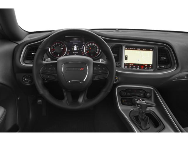 2019 Dodge Challenger Base Price GT AWD Pricing driver's dashboard