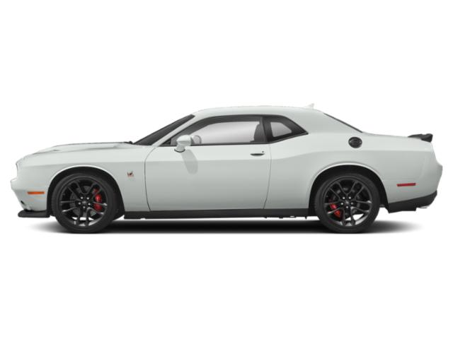2019 Dodge Challenger Base Price GT RWD Pricing side view