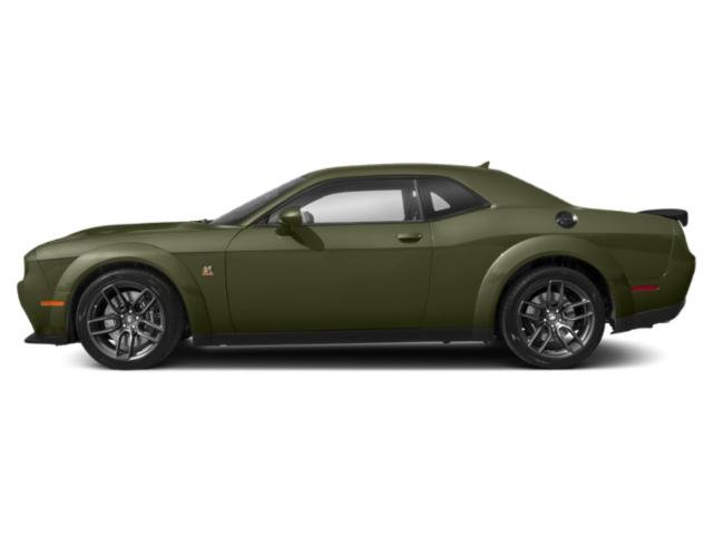 2019 Dodge Challenger Base Price SXT RWD Pricing side view