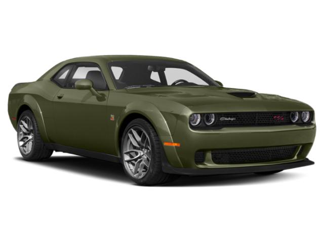 2019 Dodge Challenger Base Price GT RWD Pricing side front view