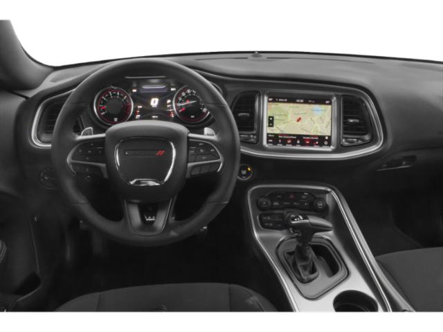 2019 Dodge Challenger Pictures Challenger R/T RWD photos driver's dashboard