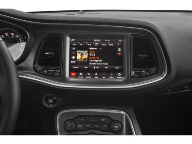 2019 Dodge Challenger Base Price GT RWD Pricing stereo system