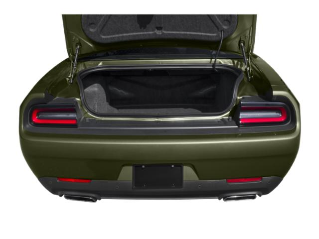 2019 Dodge Challenger Base Price SXT RWD Pricing open trunk