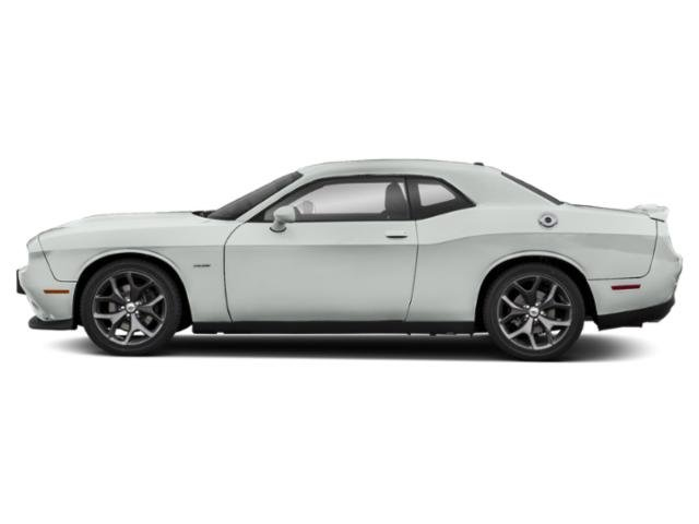 2019 Dodge Challenger Pictures Challenger SRT Hellcat RWD photos side view