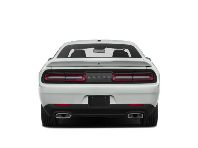 2019 Dodge Challenger Pictures Challenger SRT Hellcat RWD photos rear view
