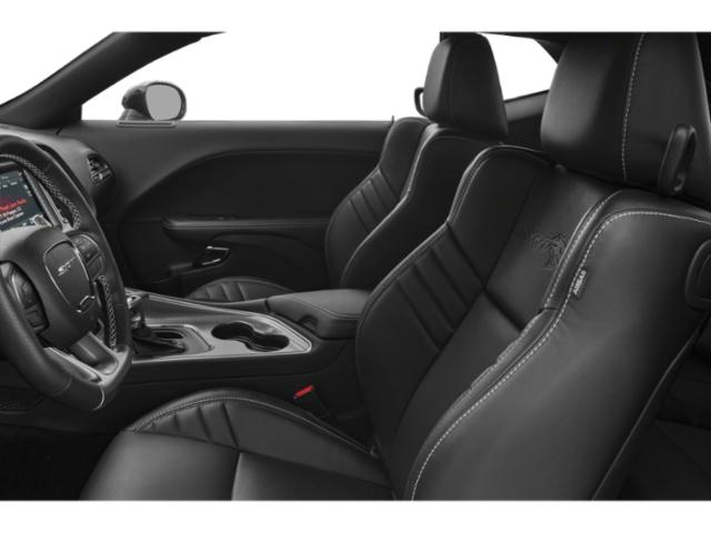 2019 Dodge Challenger Base Price GT AWD Pricing front seat interior