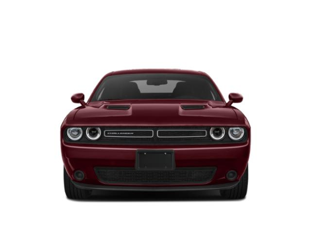 2019 Dodge Challenger Base Price GT AWD Pricing front view