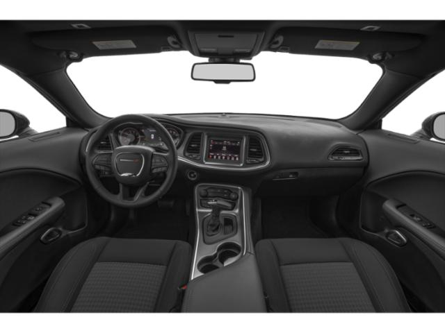 2019 Dodge Challenger Base Price GT AWD Pricing full dashboard