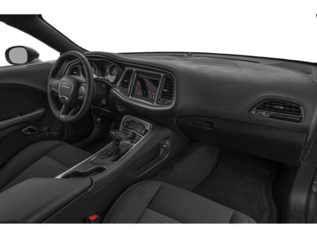 2019 Dodge Challenger Base Price GT AWD Pricing passenger's dashboard
