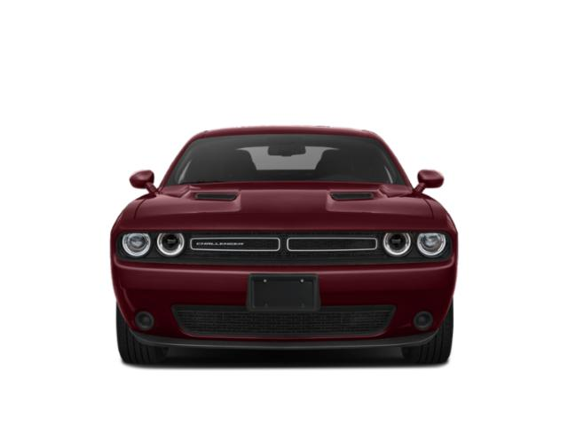 2019 Dodge Challenger Base Price GT RWD Pricing front view