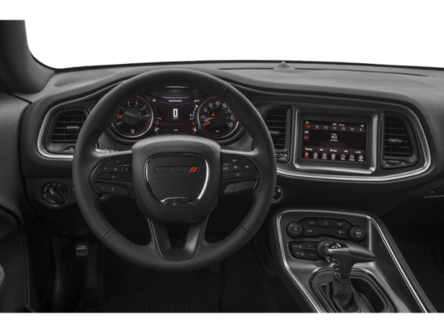 2019 Dodge Challenger Base Price GT RWD Pricing driver's dashboard