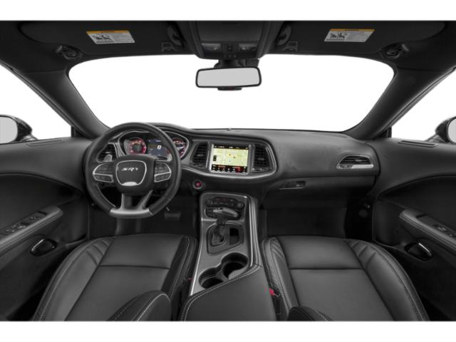 2019 Dodge Challenger Pictures Challenger R/T RWD photos full dashboard