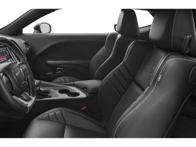 2019 Dodge Challenger Pictures Challenger R/T RWD photos front seat interior