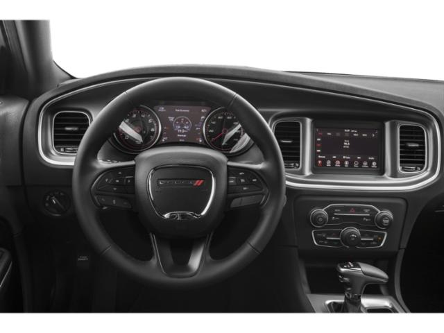 2019 Dodge Charger Base Price SXT AWD Pricing driver's dashboard