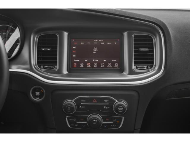 2019 Dodge Charger Base Price SXT AWD Pricing stereo system