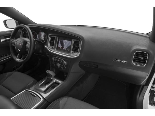 2019 Dodge Charger Base Price SXT AWD Pricing passenger's dashboard