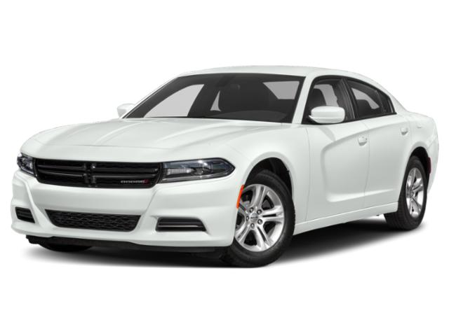 2019 Dodge Charger Base Price SXT AWD Pricing side front view