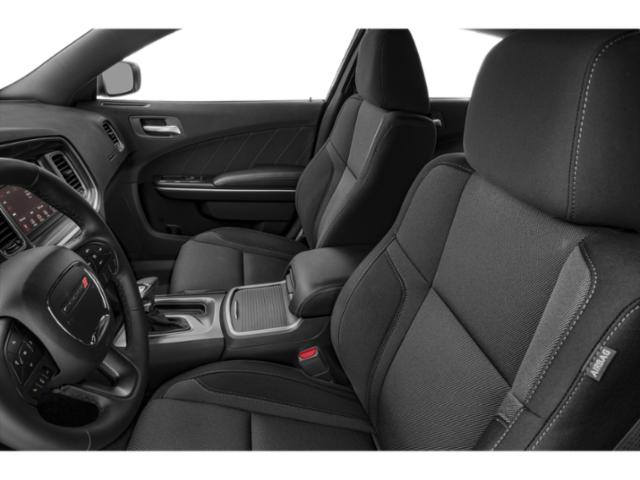 2019 Dodge Charger Pictures Charger SRT Hellcat RWD photos front seat interior