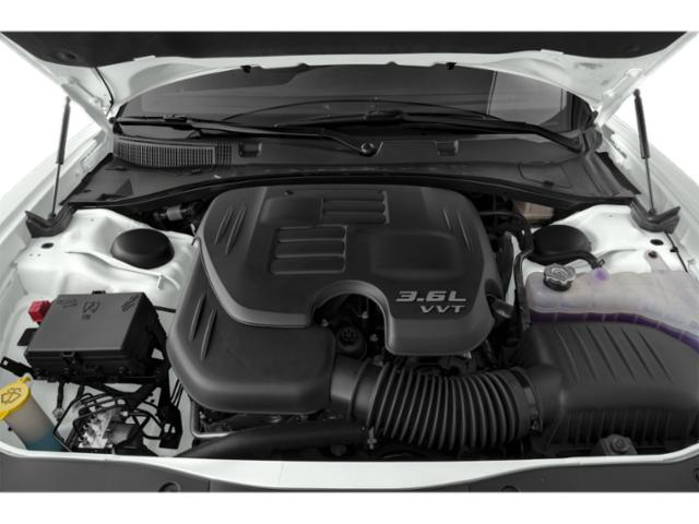 2019 Dodge Charger Pictures Charger SRT Hellcat RWD photos engine